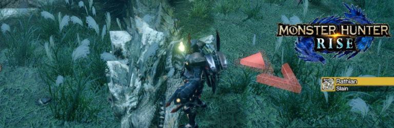 Massively on the Go: Monster Hunter Rise's demo is merely a less pretty taste of Monster Hunter World
