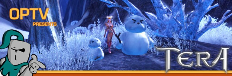 The Stream Team: Snowball PvP is the way to celebrate the season in TERA
