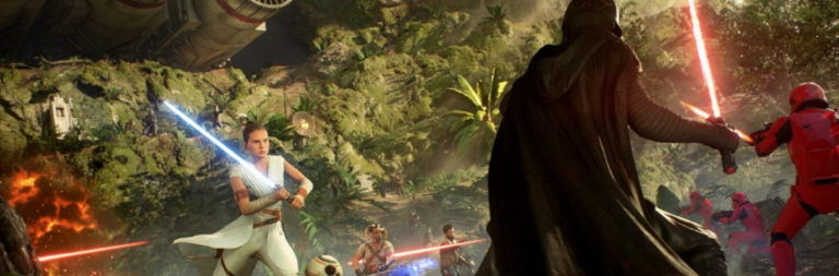 Star Wars Battlefront 2 makes the Kessel run to freedom