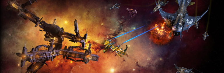 DarkOrbit Reloaded is a large-scale free-to-play internet spaceship MMO of rival factions and resource control