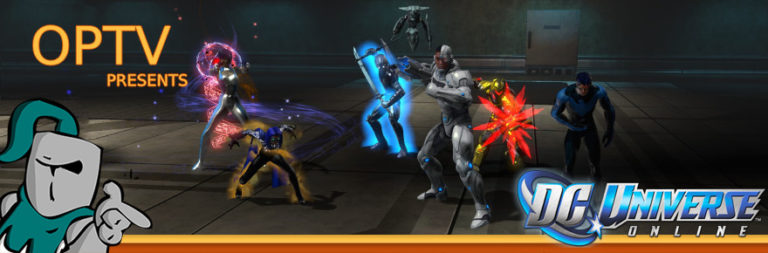 The Stream Team: Celebrating 10 super years of DC Universe Online