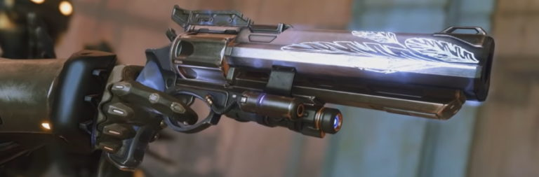 Destiny 2 adds a Hawkmoon catalyst quest, discusses seasonal activity length and Umbral Engrams' return