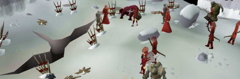 Old School RuneScape refines Soul Wars and releases Ironman versions of God Wars dungeon generals
