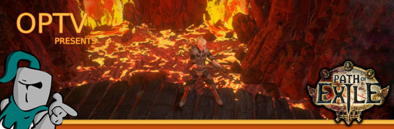 The Stream Team: Counting down the days 'til Path of Exile's Echoes of the Atlas