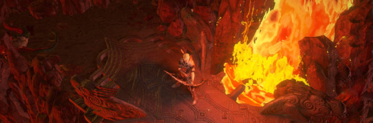 Liveblog: Path of Exile's 3.13.0 expansion Echoes of the Atlas revealed