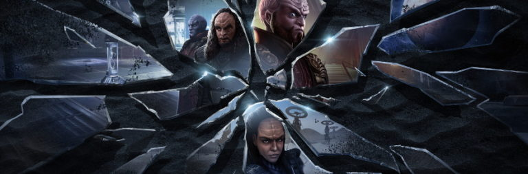 Star Trek Online brings the House Shattered update to PS4, is forced to roll back the release on Xbox One