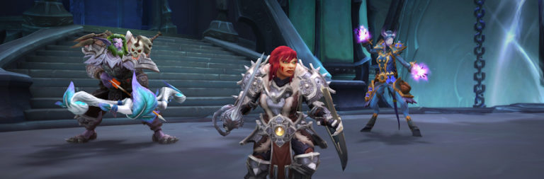 World of Warcraft kicks off the Beasts of Prodigum event in Torghast