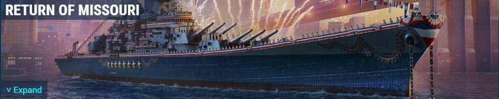 World_of_warships_missouri_return