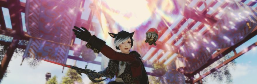 Red, red mage.